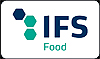 IFS Food International featured Standards Logo